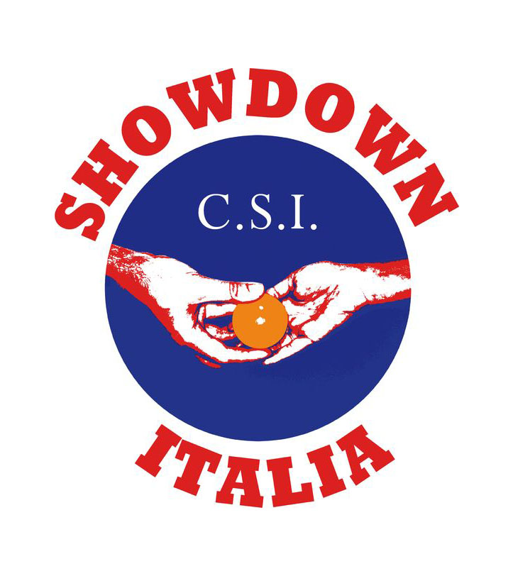 Logo Showdown Italia.
